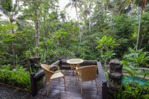 retreats in ubud