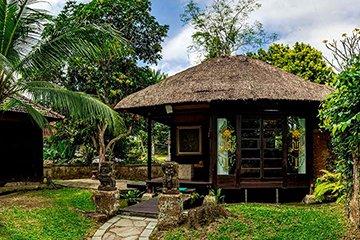 Zen Wooden Cottages